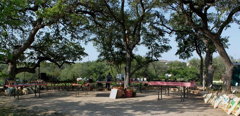 Natural Springs Garden CSA